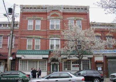 Staten Island Commercial Lease For Lease: 1207 Castleton Avenue