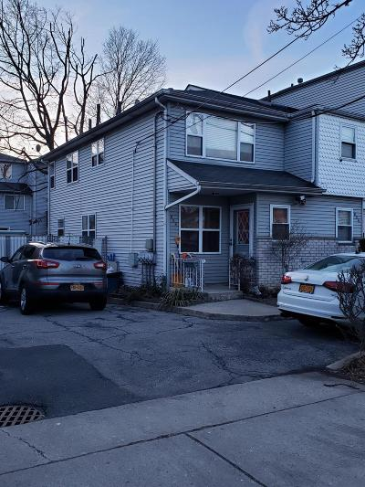 Staten Island Semi-Attached Acceptance: 804 Bloomingdale Road