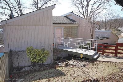 Single Family Home Acceptance: 565 Howard Avenue