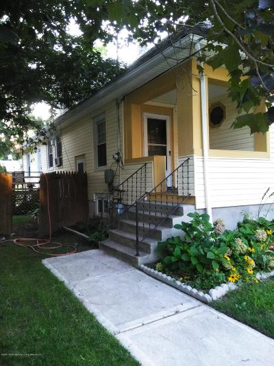 Staten Island Single Family Home For Sale: 116 Madsen Avenue