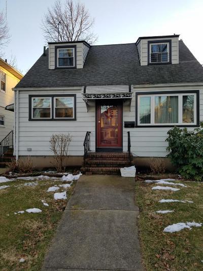 Staten Island Single Family Home For Sale: 276 Prescott Avenue