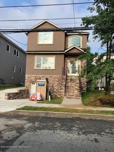 Staten Island Two Family Home For Sale: 142 Sprague Avenue