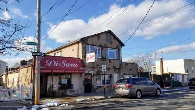 Staten Island Commercial For Sale: 121 Roma Avenue