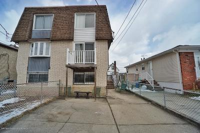 Staten Island Semi-Attached Acceptance: 293 Lamport Boulevard