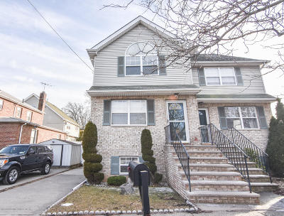 Staten Island Semi-Attached Acceptance: 95 Galloway Avenue