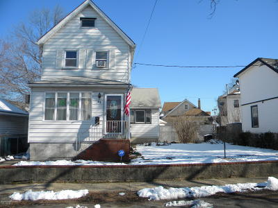Staten Island Single Family Home For Sale: 63 Seymour Avenue