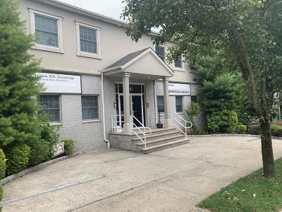 Staten Island Commercial Lease For Lease: 401 Bloomingdale Road