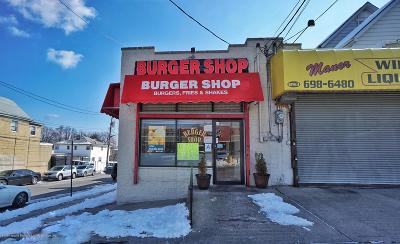 Staten Island Business Opportunity For Sale: 891 Manor Road