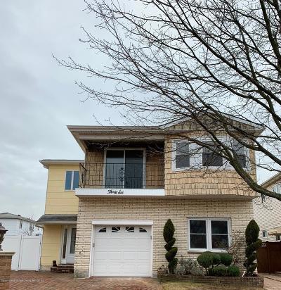 Staten Island Rental For Rent: 36 Purdue Court #2