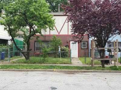 Single Family Home For Sale: 228 Continental Place