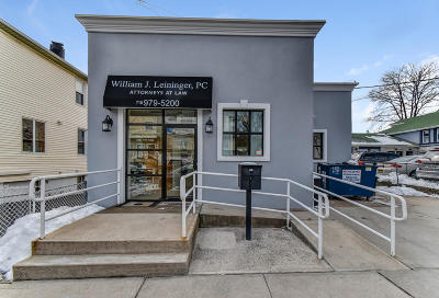 Staten Island Commercial For Sale: 34 Dumont Avenue