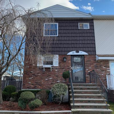Staten Island Semi-Attached For Sale: 56 Dewhurst Street
