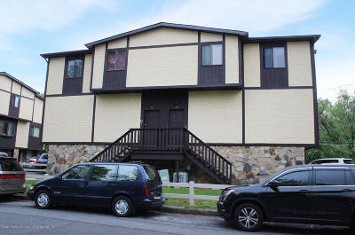 Staten Island Condo/Townhouse For Sale: 26 Parkview Loop