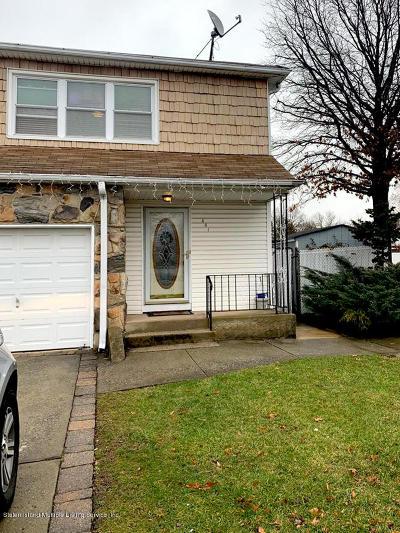Staten Island Rental For Rent: 401 Pompey Avenue