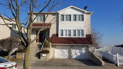 Staten Island Two Family Home For Sale: 591 Barlow Avenue