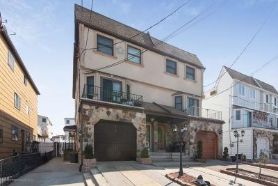 Staten Island Semi-Attached For Sale: 175 Keating Place