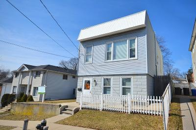 Staten Island Two Family Home For Sale: 101 Wilson Street