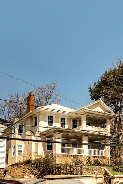 Staten Island Rental For Rent: 1381 Richmond Rd