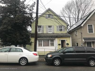 Staten Island Two Family Home Acceptance: 74 Morningstar Road