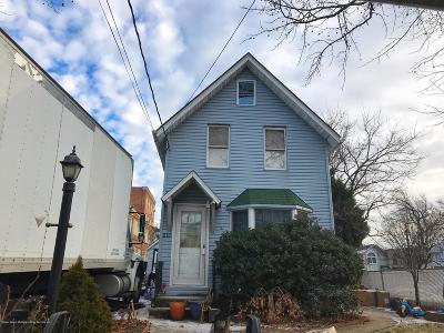 Staten Island Single Family Home For Sale: 213 Union Avenue