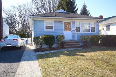 Staten Island Single Family Home For Sale: 104 Quinlan Avenue