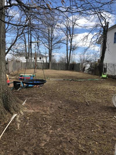 Staten Island Residential Lots & Land For Sale: Cortelyou Avenue