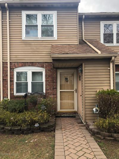 Single Family Home For Sale: 157 Arthur Kill Road #C