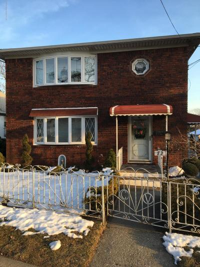 Staten Island Two Family Home For Sale: 72 Mc Clean Avenue