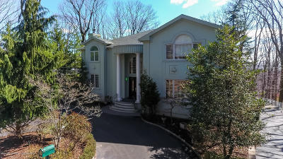 Staten Island NY Single Family Home For Sale: $3,688,888