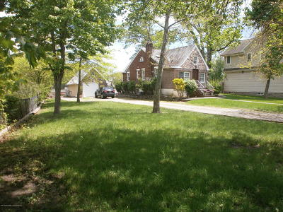 Staten Island Residential Lots & Land For Sale: 233 Bayview Ave
