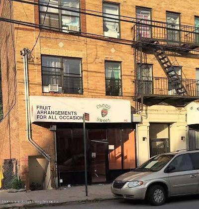 Staten Island Commercial Lease For Lease: 945 Post Avenue #A