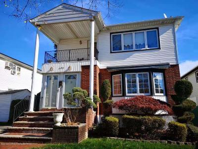 Staten Island Rental For Rent: 695 Collfield Avenue #2nd Fl