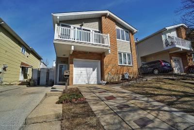 Staten Island Two Family Home For Sale: 175 Queen Street