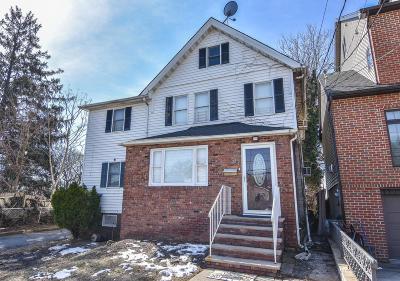 Staten Island Single Family Home For Sale: 22 Vista Avenue