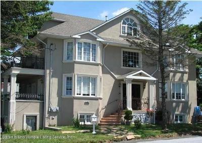 Staten Island Rental For Rent: 239 Bradley Avenue