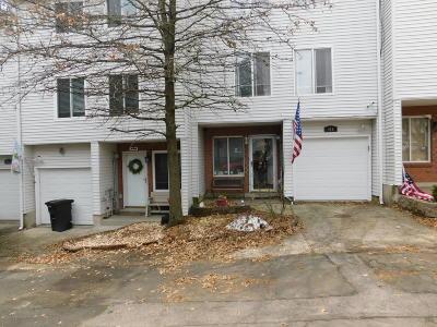 Staten Island Single Family Home For Sale: 418 Ilyssa Way