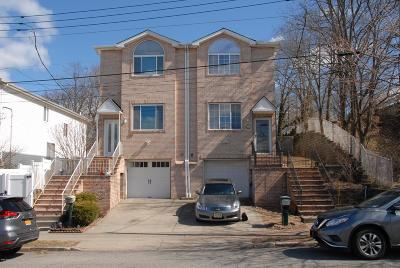 Staten Island Semi-Attached For Sale: 169 Reynolds Street