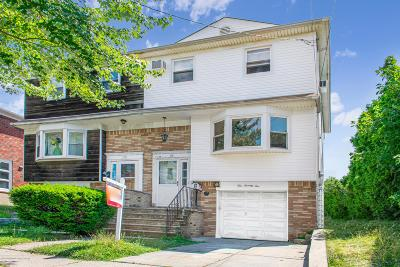 Staten Island Semi-Attached For Sale: 175 Martin Avenue