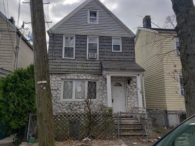Single Family Home Acceptance: 42 Hudson Street