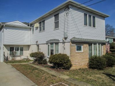 Staten Island Single Family Home For Sale: 400 Collfield Avenue