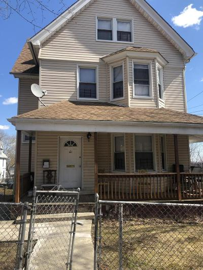 Staten Island Two Family Home For Sale: 381 Westervelt Avenue