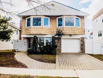 Staten Island NY Single Family Home For Sale: $845,000