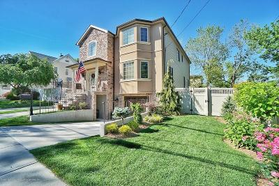 Staten Island Two Family Home For Sale: 97 Hopkins Avenue