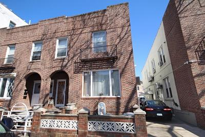 Brooklyn Multi Family Home For Sale: 2117 Bay Ridge Avenue
