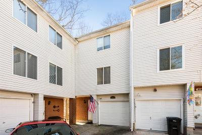 Staten Island Single Family Home For Sale: 412 Ilyssa Way
