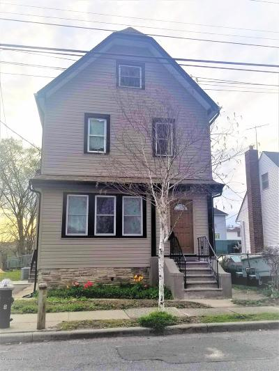 Staten Island NY Two Family Home For Sale: $729,900