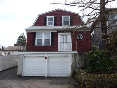 Staten Island NY Multi Family Home For Sale: $799,000