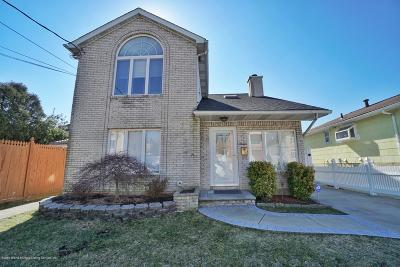 Two Family Home Acceptance: 16 Pershing Street