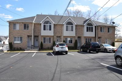 Staten Island Two Family Home For Sale: 3266 Amboy Rd