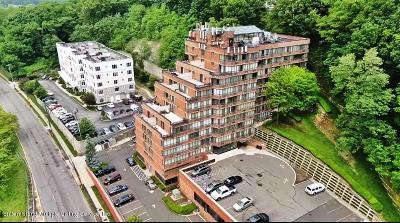 Staten Island Rental For Rent: 755 Narrows Road N #604